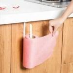 Поставка за кухненска хартия