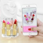 Малък органайзер за козметика и гримове