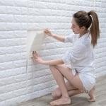Иновативен 3D тапет