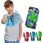 Въртяща играчка с всевъзможни трикове Flip Finz