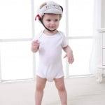Детска предпазна шапка