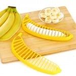 Универсален нож за банани