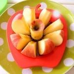 Резец за ябълки