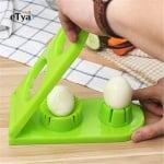 Резачка за варени яйца и картофи