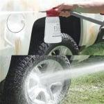 Пенообразуващо устройство за маркуч