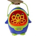 Машинка за сапунени балончета