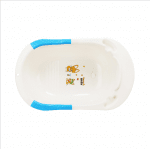 Пластмасова бебешка вана