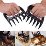 Гребен нож за месо