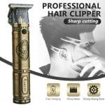 Детайлна машинка за подстригване