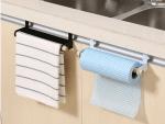 Поставка за хартия и кърпи