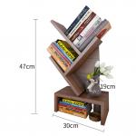 Малък рафт за книги