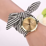 Луксозен дамски часовник H049
