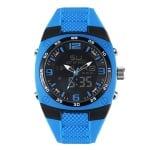 Луксозен мъжки часовник H057