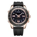 Луксозен мъжки часовник HOT24