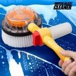 Автоматична въртяща четка за чистене на кола