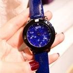 Дамски кожен часовник Sexy
